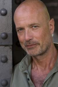 """""""Der Fall"""" als Bühnenmonolog: Es spricht der Schauspieler Christian Berkel. Foto ©: Julia von Viettinghoff"""
