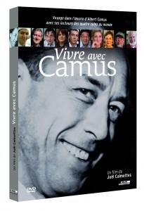 Vivre avec Camus-visuel 3D
