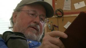 Filmszene: Ronald Keine aus Detroit kämpft für die Abschaffung der Todesstrafe in den USA.