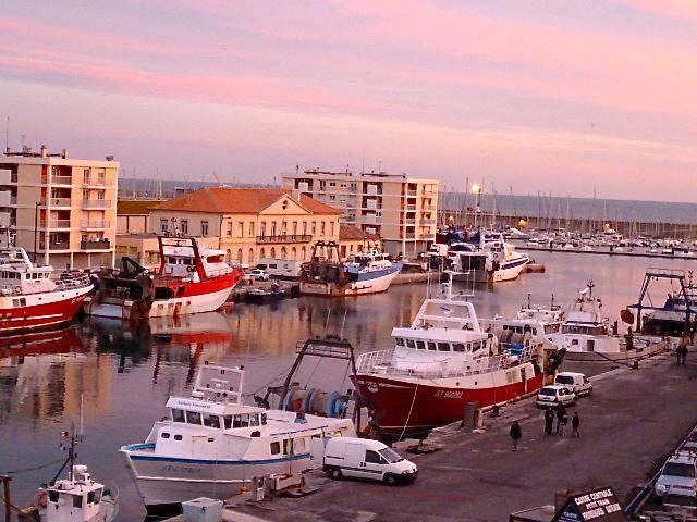 Sète-kanal