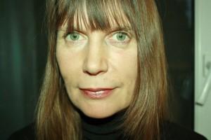 "Petra Schröck, Kuratorin der ""Aquamediale 2015"". ©Foto: privat"